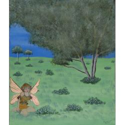 L'elfe de l'arbre